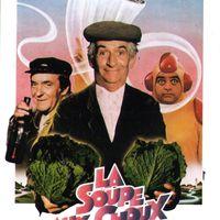 A káposztaleves (La Soupe Aux Choux, 1981)