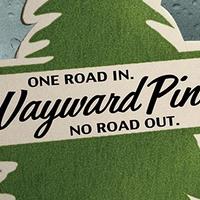 Wayward Pines Pilot (2015)