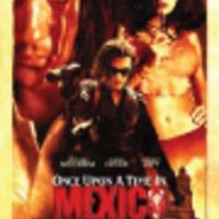 Volt egyszer egy Mexikó (Once Upon a Time in Mexico, 2003)