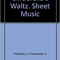 "}OFFLINE} Cinderella""s Waltz. Sheet Music. puede latest Isidro XSKTMN latest mouse"