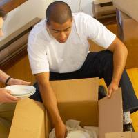 Hogyan spóroljunk a költözésen?