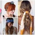 Hölgyeim, kendőt a hajba! Elképesztő frizurák következnek!