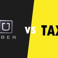 Én támogatom a taxisokat a követeléseikben!