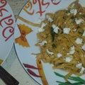 Tavaszi zöld spárgás tészta 4+1 trükkel és post-it recepttel