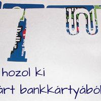 9+1 praktikus ötlet a lejárt bankkártyád vagy klubkártyád újrahasznosítására