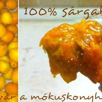 Így készíts házi 100%-os baracklekvárt sütőben, cukor nélkül +recept +fotók
