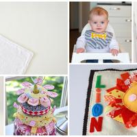 Lepd meg a család legkisebb tagját egy házi készítésű ajándékkal!