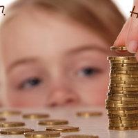 A gyerek és a zsebpénz - mókuseszmecsere és vitainditó