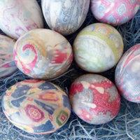 Fessünk tojást nyakkendővel és lepjük meg a locsolókat egy extravagáns tojással!