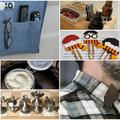 Kézzel készült, kreatív ajándékötletek férfiaknak