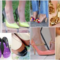 Jönnek a kreatívan mesés cipők, ne maradj le egy lépéssel se!