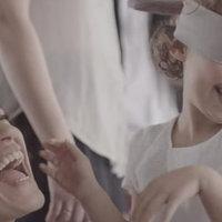 Ha akarsz egy olyan videót a gyermekeddel, amit 15 év múlva is megkönnyezel