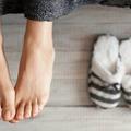 Készíts kényelmes és meleg papucsot saját kezűleg!