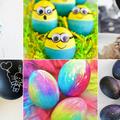 Legyen a te húsvéti tojásod idén a legmenőbb!