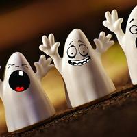 7 szuper halloweeni gyerekjáték, amiért tuti remegni fogtok