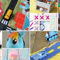 Olcsó és saját készítésű ajándékok, amiknek a gyerekek biztos örülni fognak