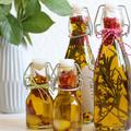 Fűszerolaj készítés házilag néhány egyszerű lépésben