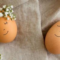 11+1 szuperaranyos húsvéti tojásdizájn pinterestről +képek