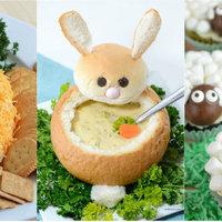 Meglepően látványos húsvéti menü, amivel idén elvarázsolhatod a környezeted
