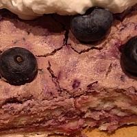 Tejfölös édesség 10 perc alatt, sütés nélkül - 90 ft/szelet