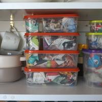 Szagtalanítsd a műanyag dobozaidat egy egyszerű praktikával!