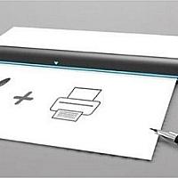 Méregdrága tintapatron helyett nyomtassunk golyóstollal. +fotó