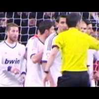 Leköpte az ellenfelét a Real Madrid játékosa!
