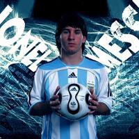 Messi félt, hogy komolyabb a sérülése!