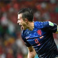 Spanyolország - Hollandia 1:5