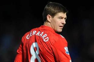 Gerrard otthagyja a Liverpool-t?