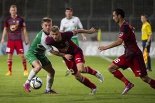 Sajtóvisszhang a Videoton-TNS meccs után