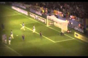 Az összes Messi gól, hét percben!