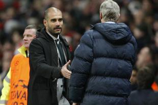 Guardiola és az Arsenal?