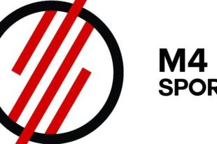ÉLŐ: M4 Sport-mustra
