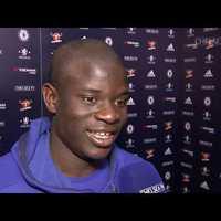 N'Golo Kanté, a világ legszerethetőbb futballistája