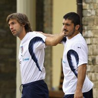 Sztoritár #03 - Pirlo vs Gattuso