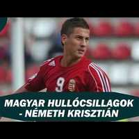 Magyar hullócsillagok #01 - Némó nyomában