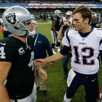 Csattant pár pofon az NFL 11. játékhetén
