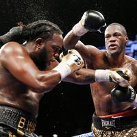 Újabb boksz szenzációra készülhet a világ