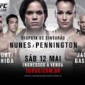 UFC 224 – Irány Rio!