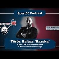 NBA-esélylatolgatás a Sport TV polihisztorával