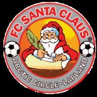 FC Santa Claus, a finn Mikulás focicsapata