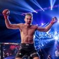 A magyar MMA reménysége – Interjú Borics Ádámmal