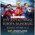 Az asztalitenisz krémje Budapesten és Linzben