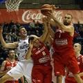 Aprópénz van a magyar kosárlabdában a focihoz képest
