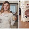 Reggeli ötlet: Kókuszos- Cappuccinos shake