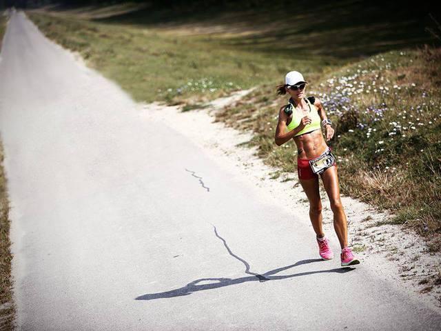 Ismerd meg a futóbajnok diétáját!
