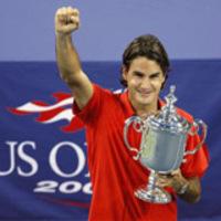 US Open 2008: Federer ötödször is