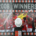 A Manchester nyerte az angol Szuperkupát!
