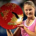 Safina nyert Tokióban